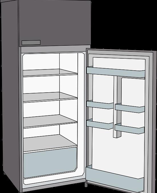 Relooker votre réfrigérateur en 3 étapes