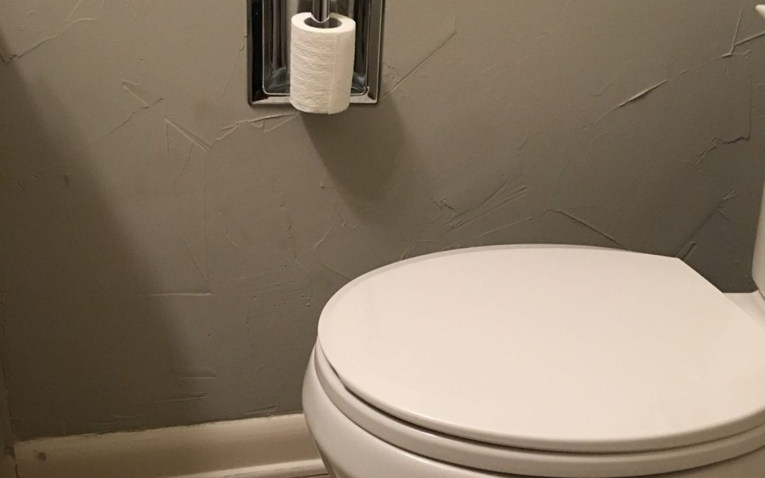 Vos toilettes vont sentir bon à partir d'aujourd'hui !