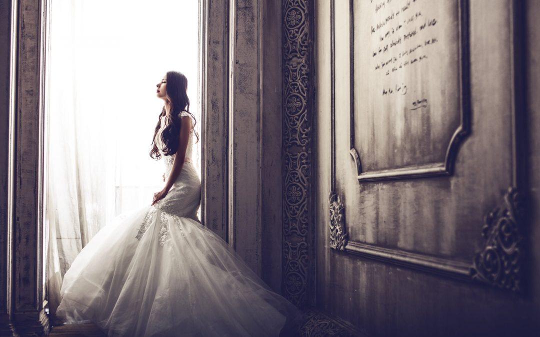 Astuces pour réaliser une décoration de mariage vintage