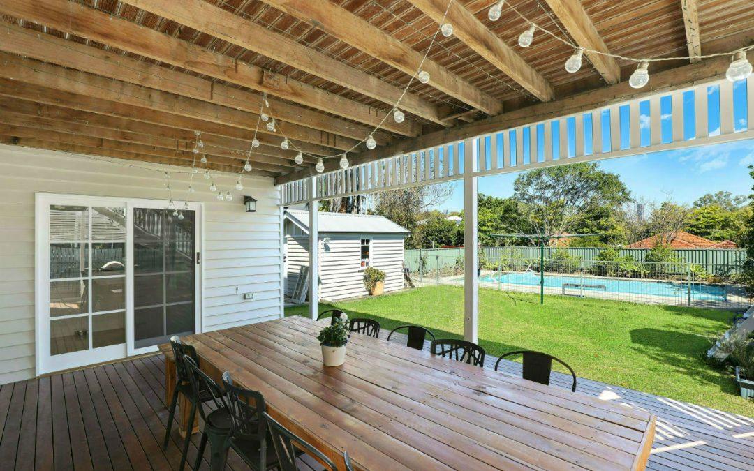 Comment aménager ma terrasse en bois ?